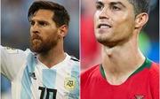 Vì Messi và Ronaldo, cặp vợ chồng 'đầu gối tay ấp' suốt 14 năm đưa nhau ra tòa