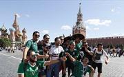 Nga 'bỏ túi' bao nhiêu từ World Cup 2018?