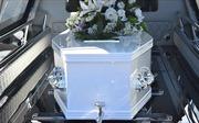 Tham gia nghi lễ lạ, người phụ nữ Hàn Quốc chết ngạt trong quan tài
