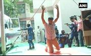 Choáng với đội đặc nhiệm SWAT nữ đầu tiên của Ấn Độ