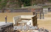 28 bản ở huyện Nậm Nhùn, Lai Châu vẫn bị cô lập sau mưa lũ