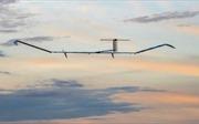 Máy bay Airbus chạy bằng năng lượng Mặt Trời lập kỷ lục bay dài nhất trong lịch sử