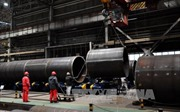 Kinh tế Trung Quốc có dấu hiệu 'hạ nhiệt'