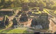 Tôn tạo thành công nhiều tháp cổ tại Mỹ Sơn