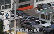 Hàn Quốc khuyến cáo chủ xe BMW hạn chế lưu thông sau hàng chục vụ xe cháy nổ