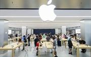 Sự hồi sinh ngoạn mục của Apple