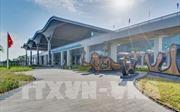 Thành lập Trung tâm Kiểm soát Tiếp cận tại sân bay Cam Ranh