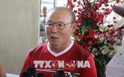 HLV Park Hang-seo tuyên bố sẽ nghiên cứu kỹ Olympic Nhật Bản