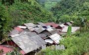 Nậm Nhùn khẩn cấp di chuyển dân khỏi vùng có nguy cơ sụt lở cao