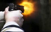 Nổ súng giải quyết mâu thuẫn, một thanh niên tử vong