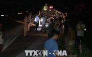 Khởi tố 2 đối tượng người nước ngoài cướp tài sảntại Quảng Ninh