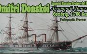 Tìm thấy tuần dương hạm huyền thoại của Nga bị đắm cùng 200 tấn vàng