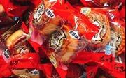 Bánh Trung thu 'ngoại' giá 3.000 đồng/chiếc tấn công thị trường