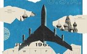 Ngoại giao hàng không giữa Mỹ và Liên Xô thời Chiến tranh Lạnh