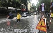 Bắc bộ và Thanh Hoá tiếp tục mưa to, cần chủ động phòng chống ngập úng